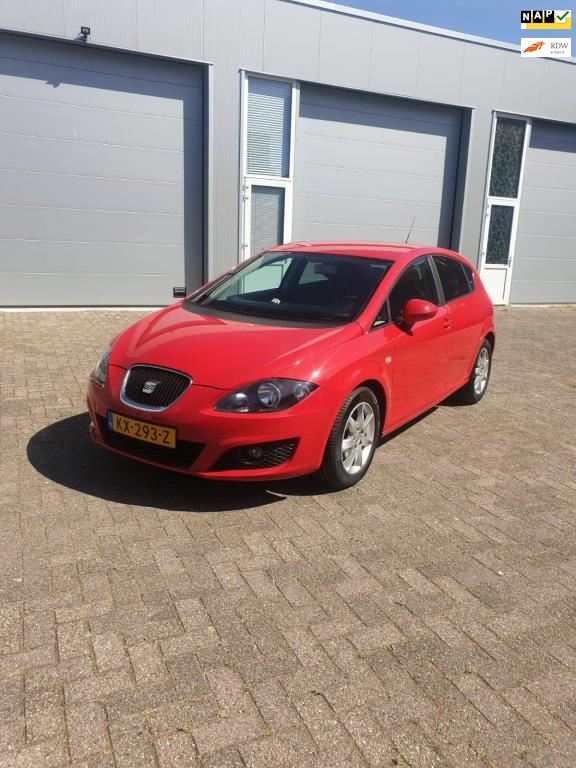 Seat Leon occasion - Dream Cars