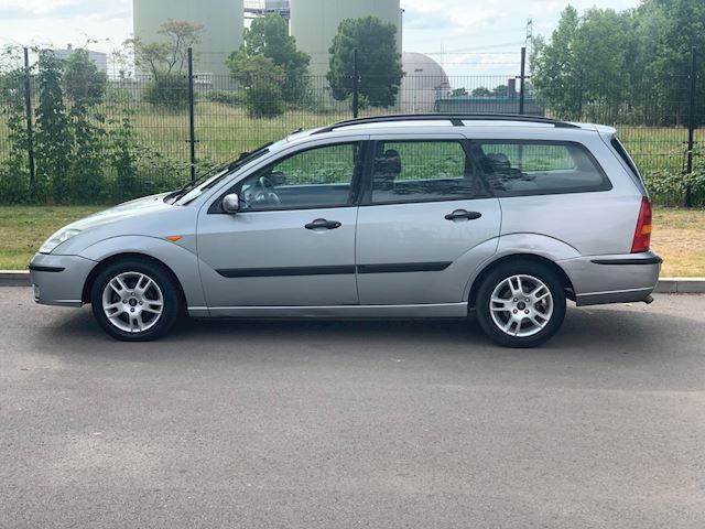 Ford Focus Wagon 1.8 TDCi Collection Airco