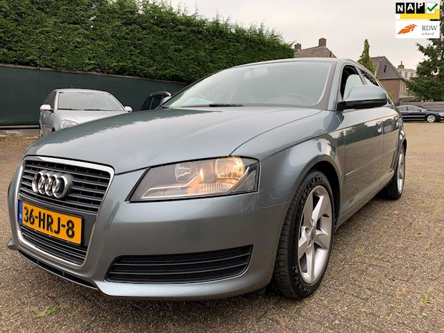Audi A3 Sportback 1.8 TFSI Attraction Business Edition Nederlandse auto!