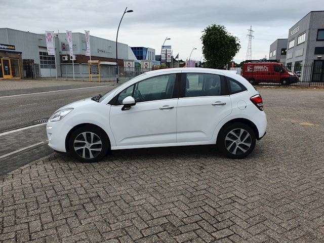 Citroen C3 1.6 BlueHDi Business MODEL 2016 CLIMA LED ELECTR PAKKET NAP ETC..