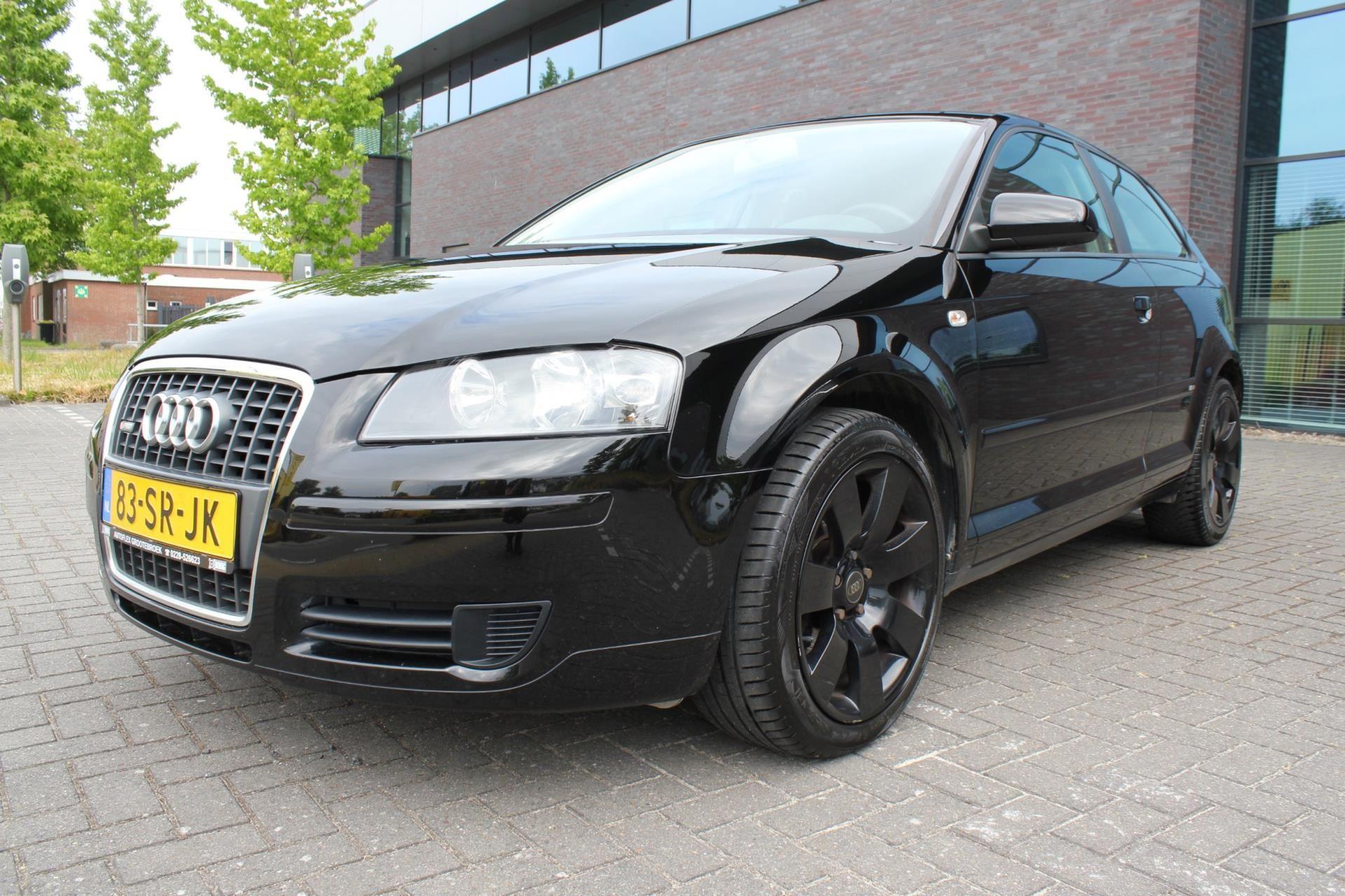 Audi A3 occasion - Autoflex Grootebroek