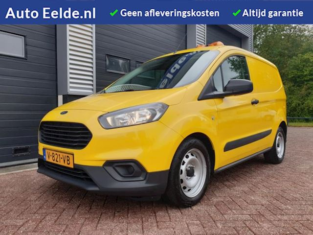 Ford Transit Courier occasion - Auto Eelde