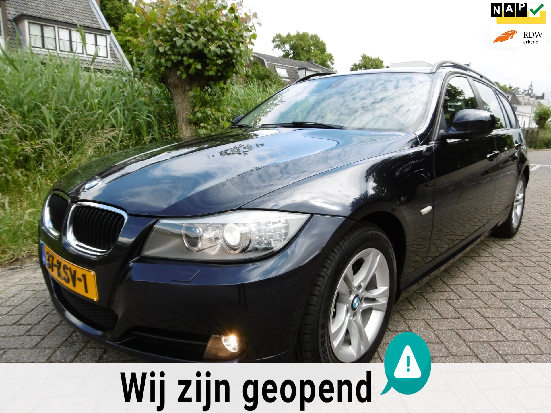 BMW 3-serie Touring occasion - Occasiondealer 't Gooi B.V.