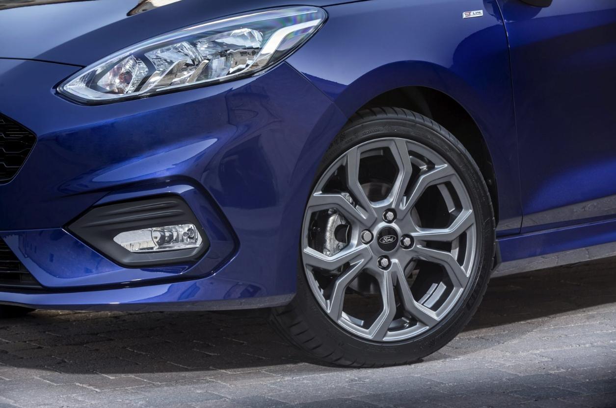 Ford Fiesta occasion - GPAutomotive
