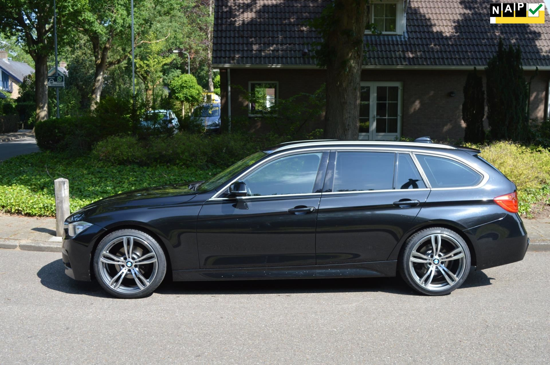 BMW 3-serie Touring occasion - Auto Totaal Twello