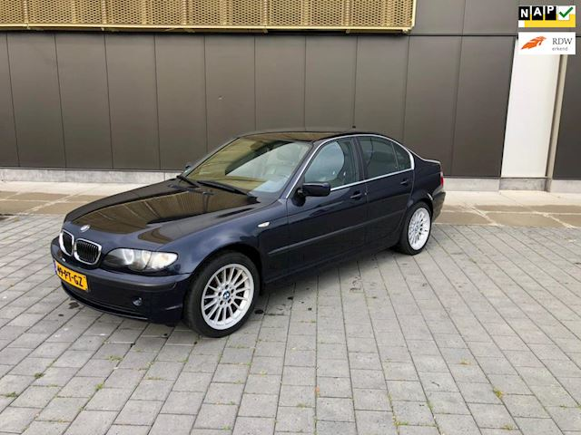 BMW 3-serie occasion - Demkar Auto's