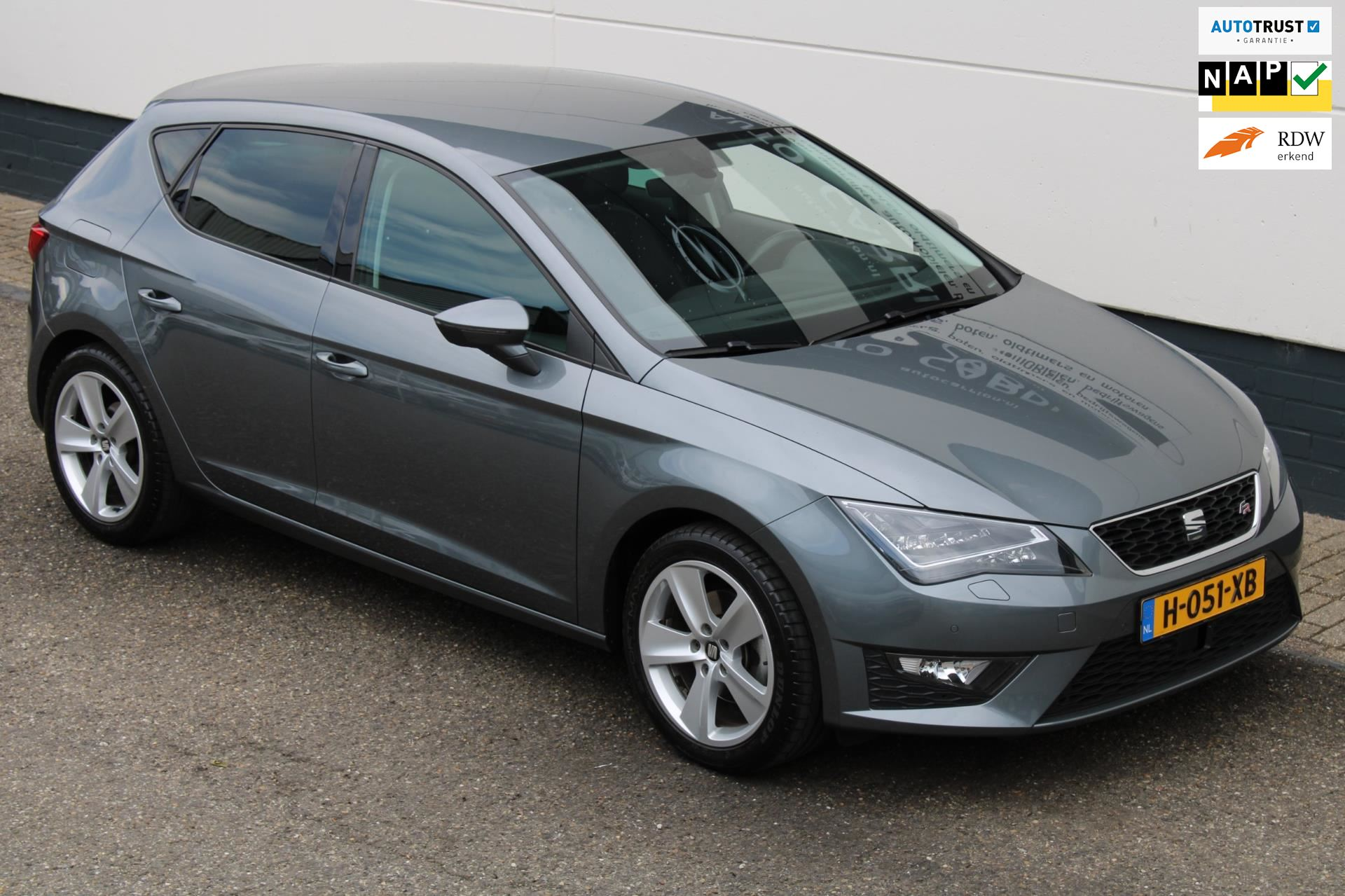 Seat Leon occasion - CARRION