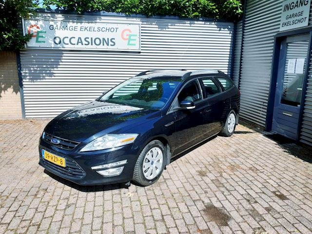 Ford Mondeo Wagon 1.6 TDCi ECOnetic Trend Business