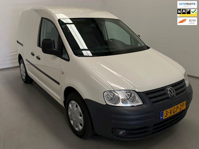 Volkswagen Caddy 1.9 TDI / Trekhaak / Airco / Cruise Control