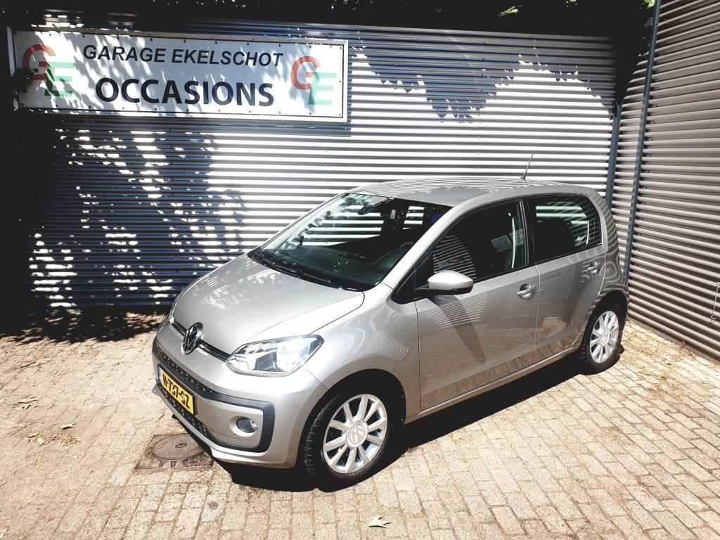 Volkswagen Up occasion - Garage Ekelschot BV