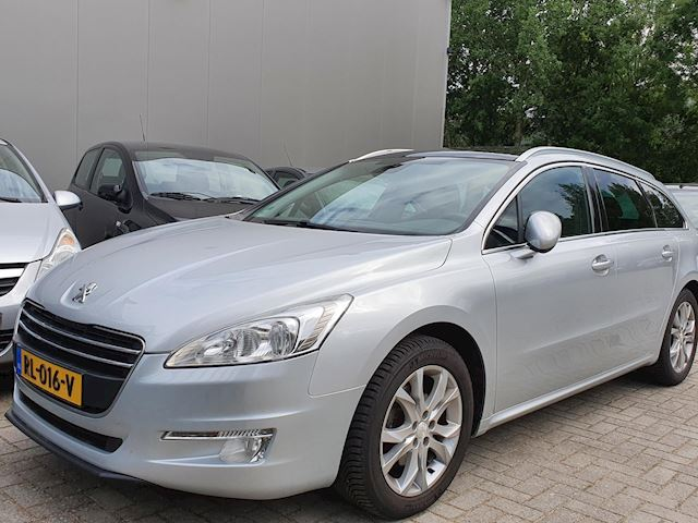 Peugeot 508 SW 2.0 HDi Blue Lease Executive