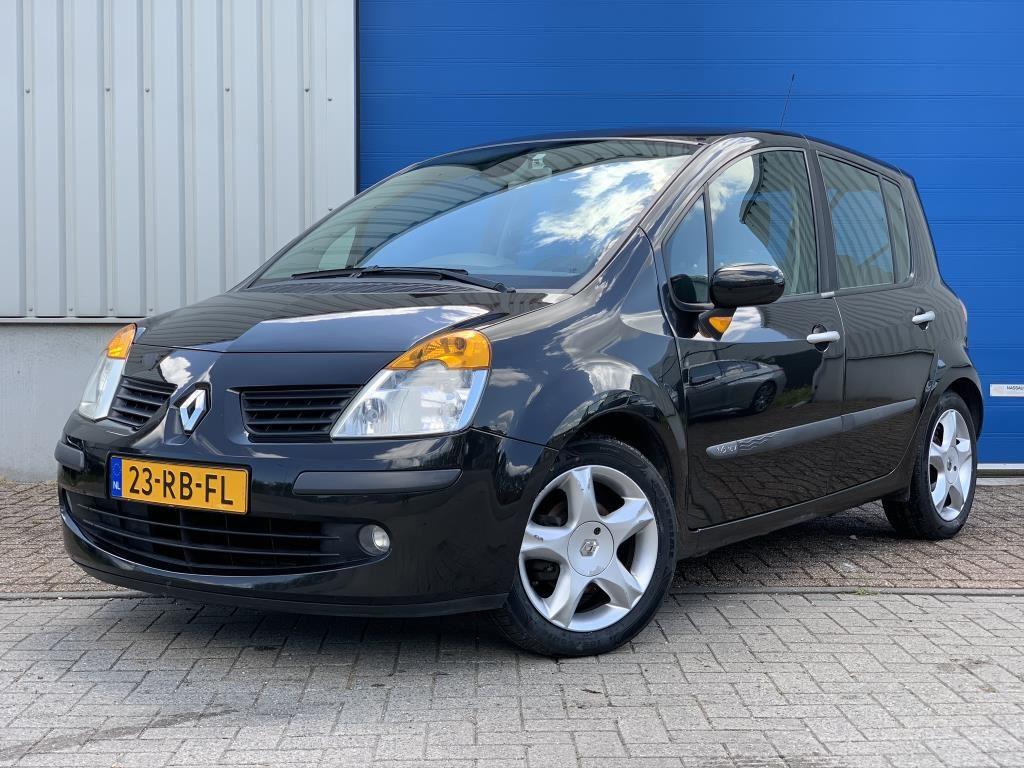 Renault Modus occasion - Autohandel Hulst