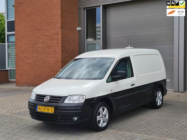 Volkswagen Caddy 1.9 TDI Maxi ?Airco ?Maxi ?Rijd Perfect