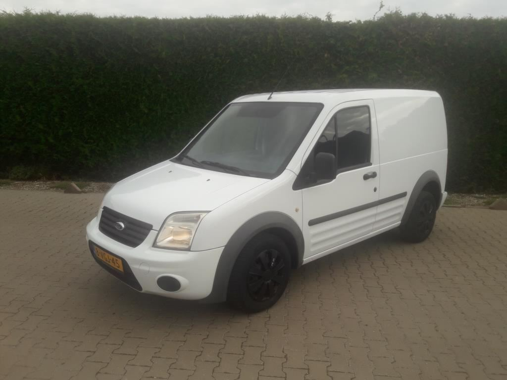 Ford Transit Connect occasion - Hurkmans Techniek