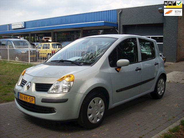 Renault Modus occasion - Verhoeven Cars
