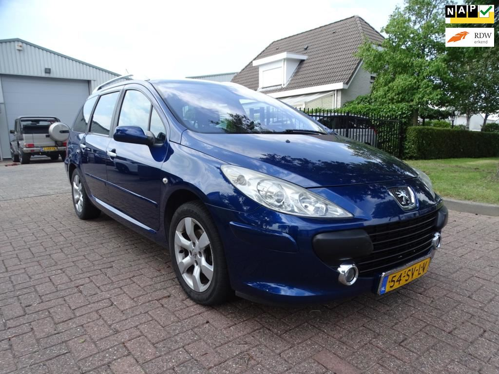 Peugeot 307 SW occasion - Calimero Cars