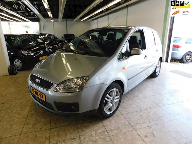 Ford Focus C-Max 1.8-16V First Edition Mooie staat!