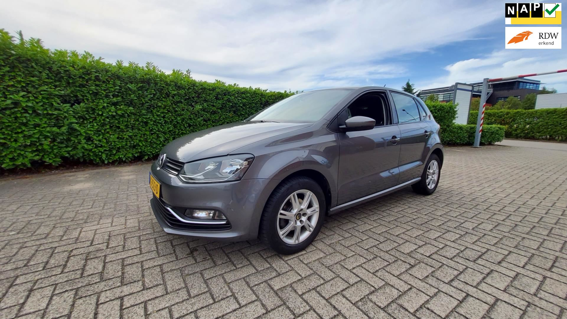 Volkswagen Polo occasion - YoungTimersHolland