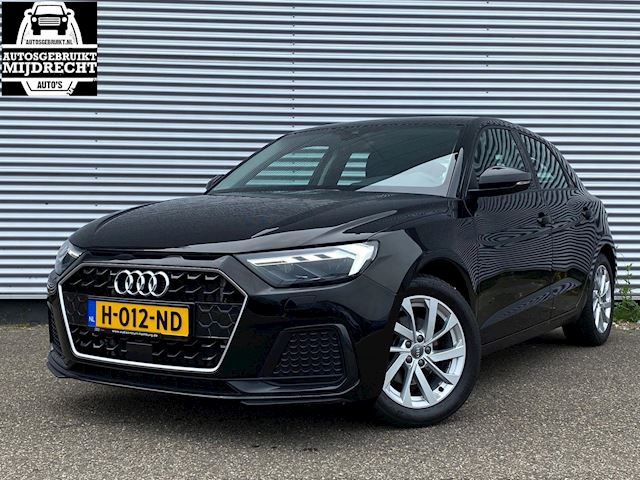Audi A1 Sportback 30 TFSI S Line Pro Line S /Nette auto/ full options / Airco /Cruise control /Navi/