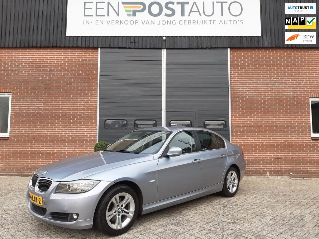 BMW 3-serie occasion - Een Post Auto