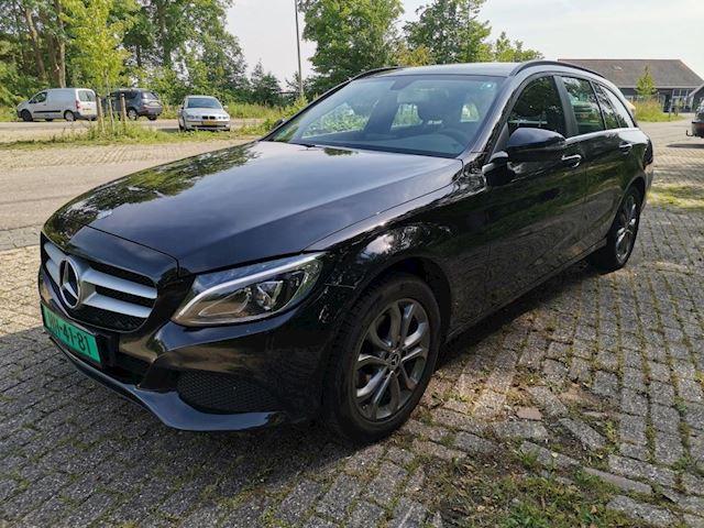 Mercedes-Benz C-klasse Estate occasion - Quality Cars