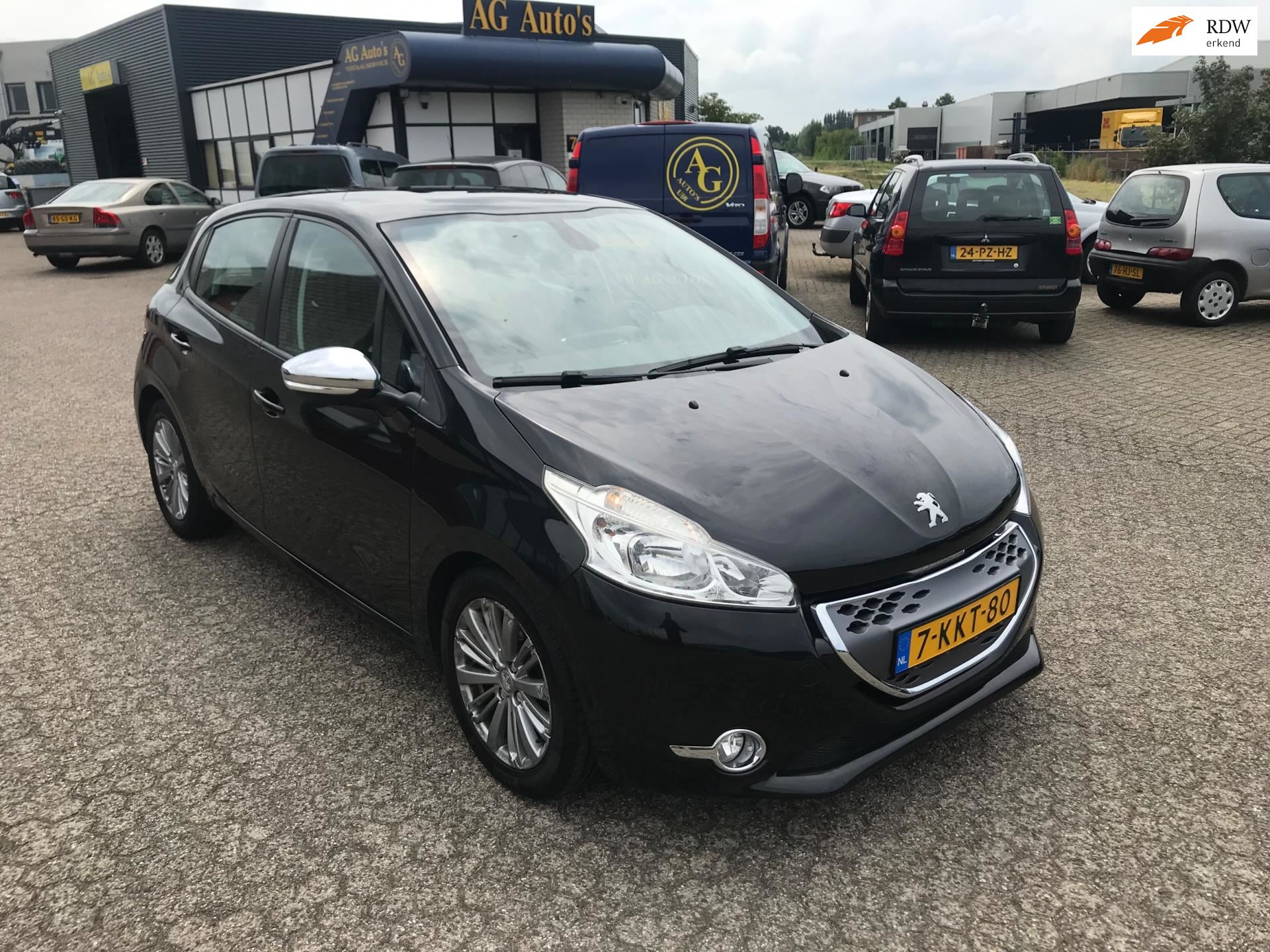 Peugeot 208 occasion - AG Auto's