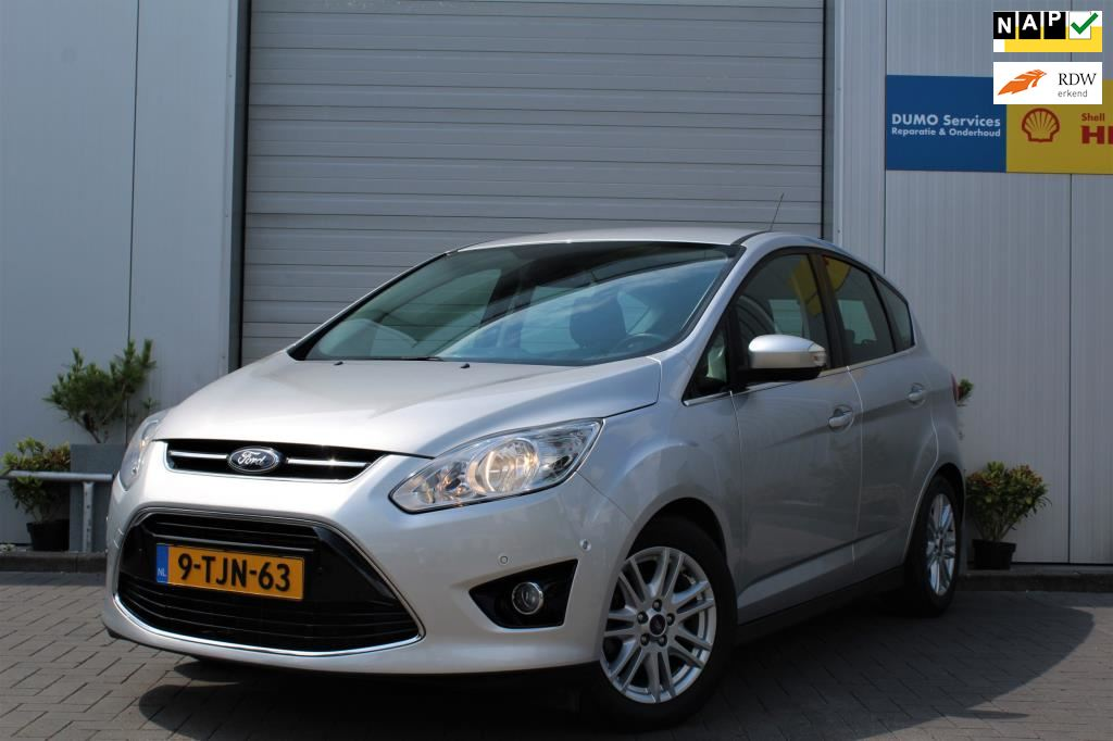 Ford C-Max occasion - DUMO Automotive