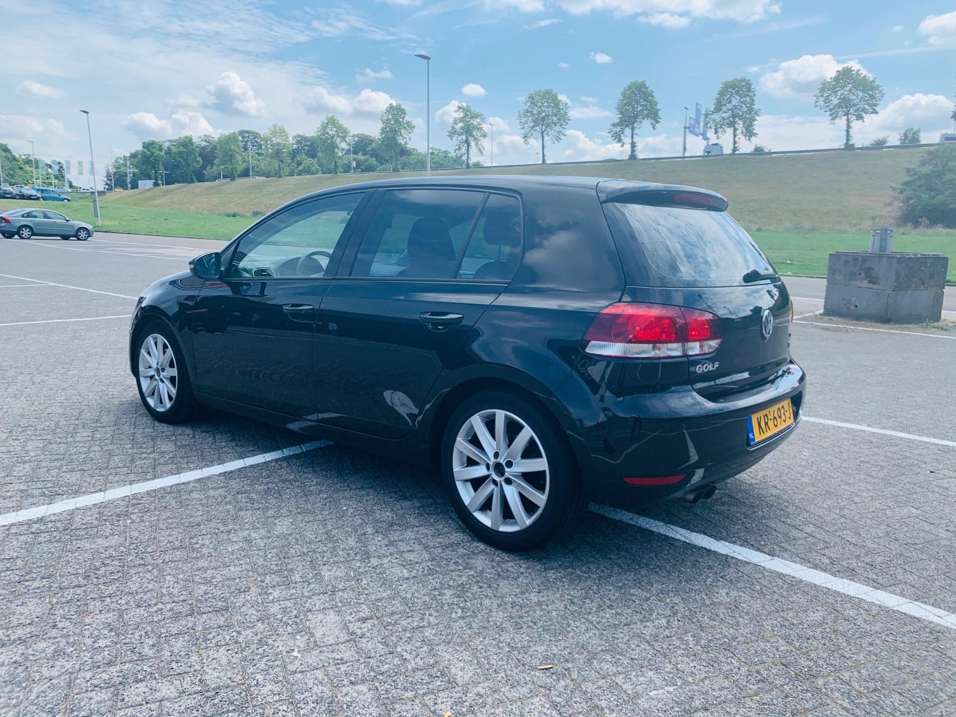 Volkswagen Golf occasion - De Waal Auto's