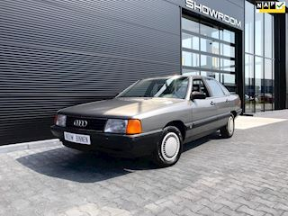 Audi 100 occasion - Pitstop Car Trading