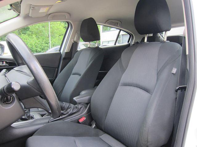Mazda 3 1.5 S NW MODEL AC LMV 91500 km!!
