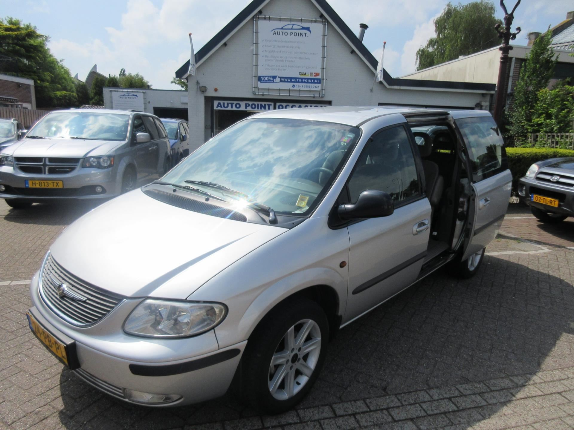 Chrysler Voyager occasion - Auto Point