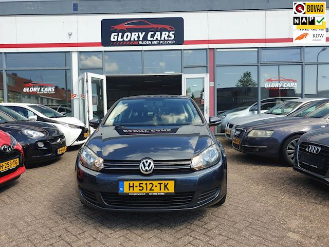 Volkswagen Golf 1.2 TSI Highline BlueMotion 5DRS, Airco, PDC