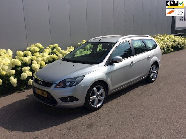 Ford Focus Wagon 1.6 Comfort