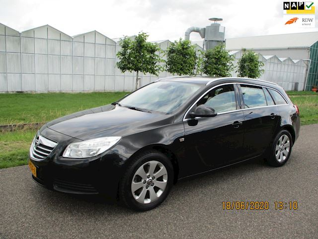 Opel Insignia Sports Tourer 1.6 T Edition Turbo
