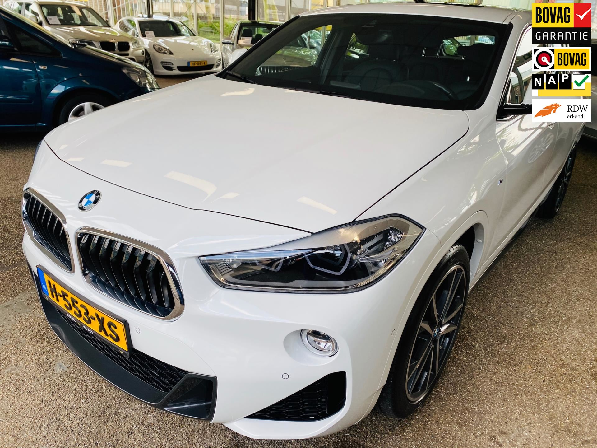 BMW X2 occasion - Auto Royal Papendrecht