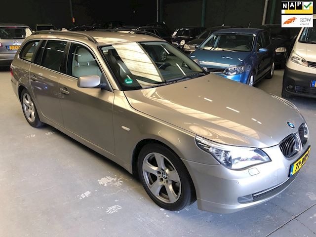 BMW 5-serie Touring 530i Business Line Edition II
