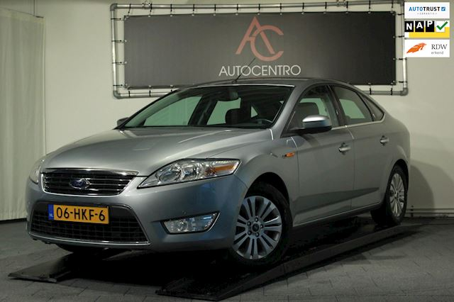 Ford Mondeo 2.0 TDCi Ghia NETTE AUTO / CLIMA / CRUISE / NAVI / NAP / PDC