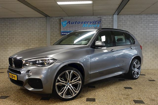 BMW X5 XDrive25d High Executive M performance, 360 camera,panodak,head up