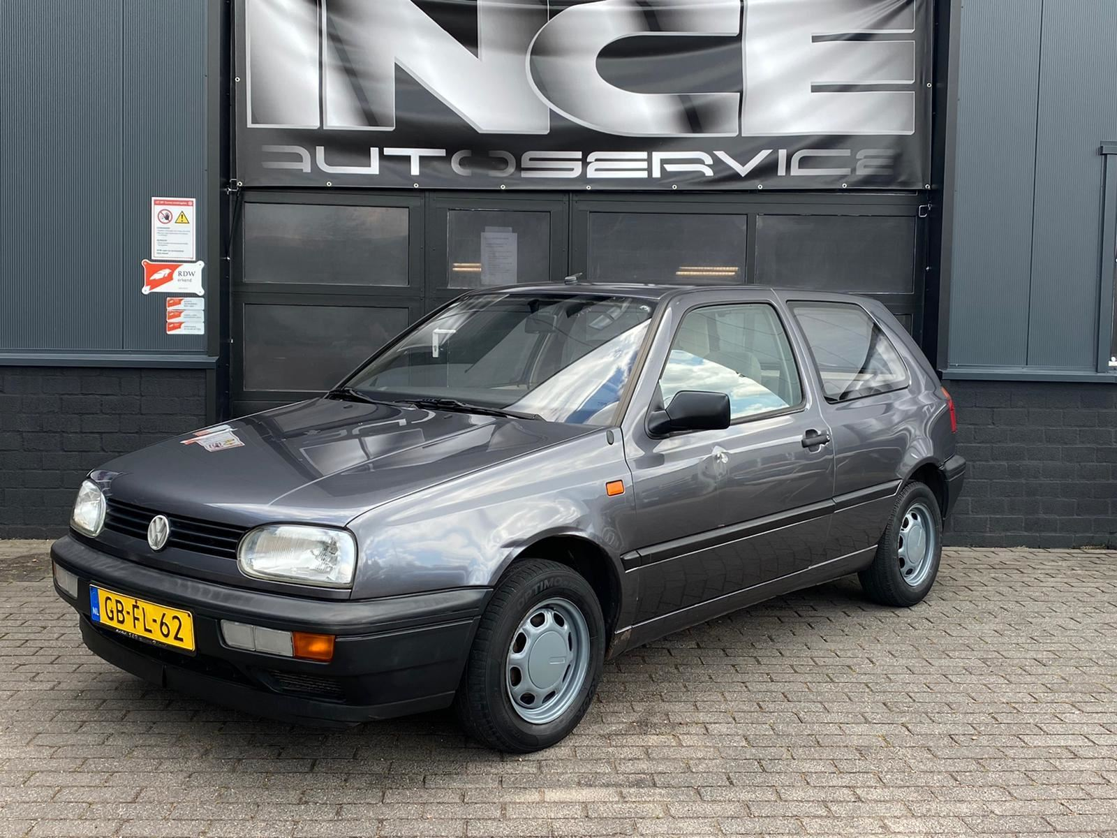 Volkswagen Golf occasion - Ince Autoservice