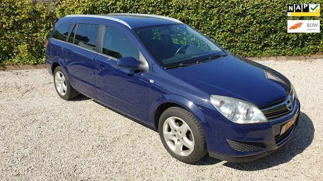 Opel Astra Wagon 1.4 Business Airco