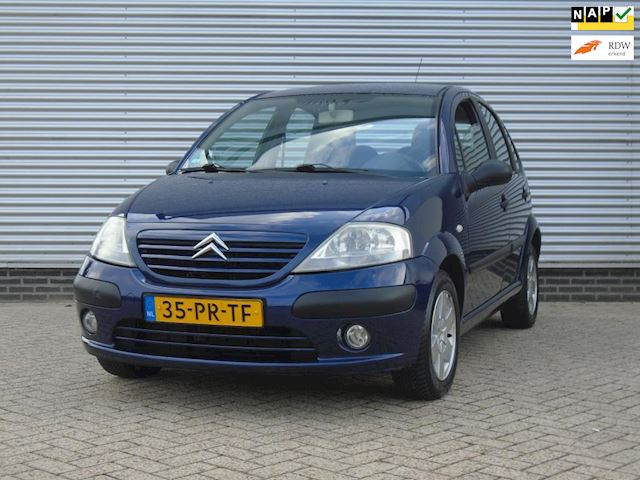 Citroen C3 1.4i Différence ..5 drs ...Airco...