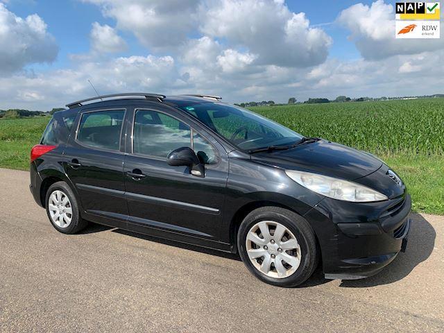 Peugeot 207 SW 1.4 VTi X-line /2008