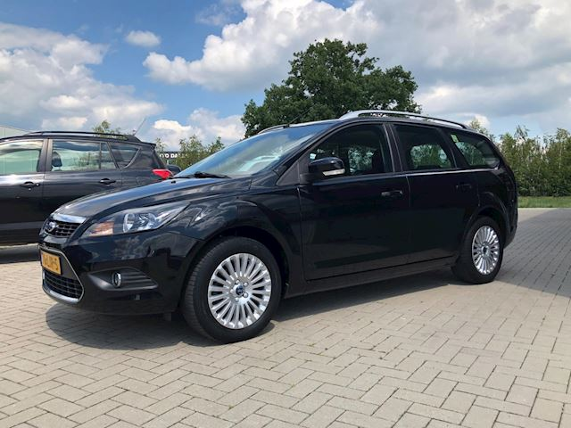 Ford Focus Wagon 1.8 16V Clima PDC Trekhaak Navi