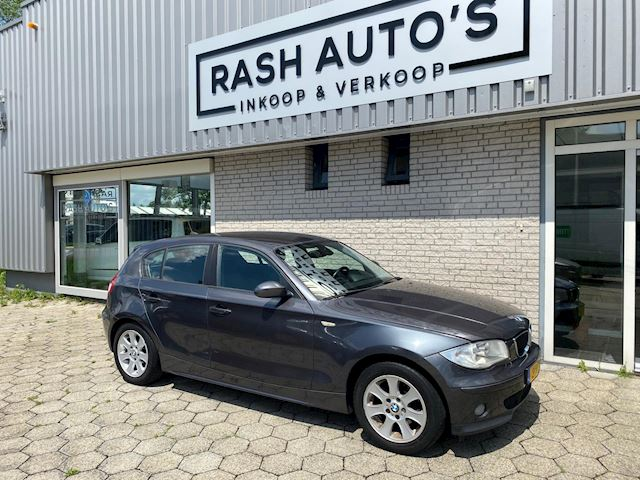 BMW 1-serie 116i High Executive 2004 / APK / CLIMA / CRUISE