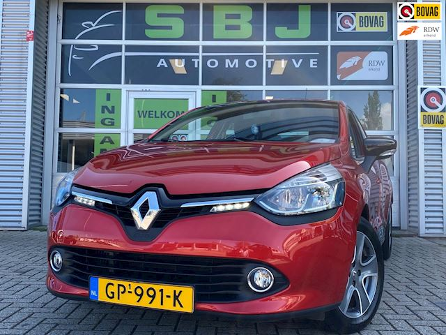 Renault Clio 0.9 TCe  Expression cruise control navi aux usb