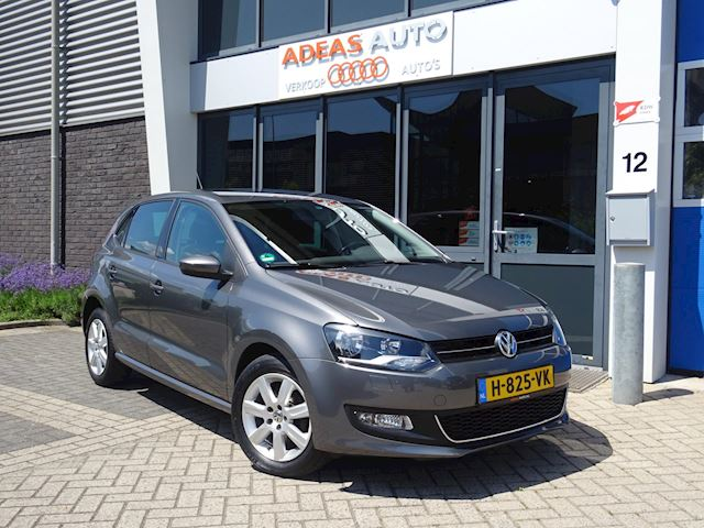 Volkswagen Polo 1.2 TSI Highline / 105pk / DSG-automaat / Pdc / Cruise
