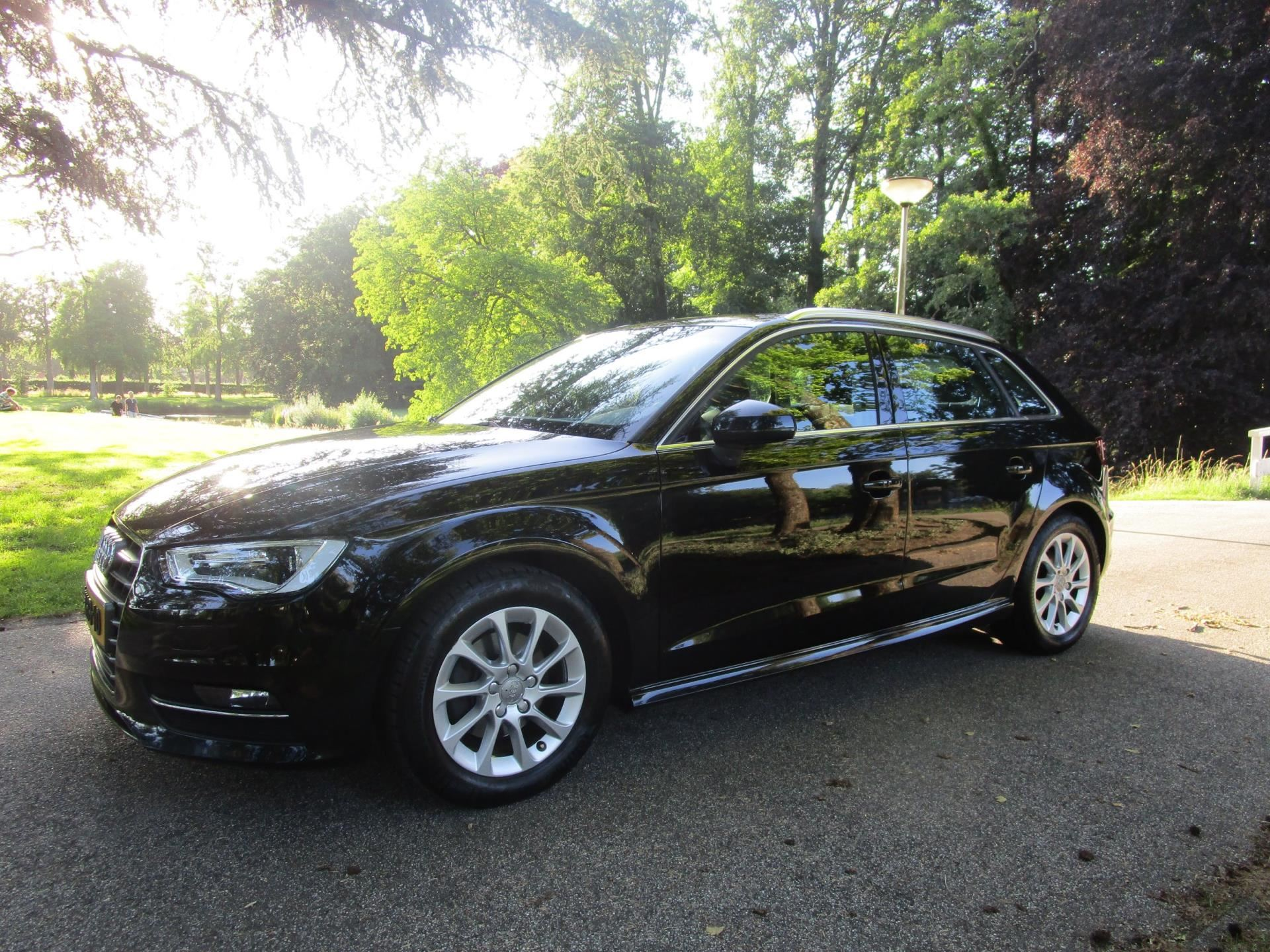 Audi A3 Sportback occasion - Auto Tewes