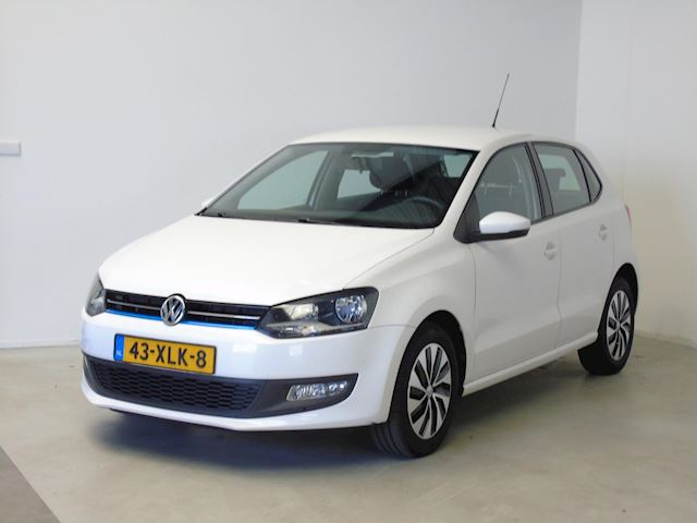 Volkswagen Polo 1.2 TSI BlueMotion Comfort Edition Airco 5Drs Cruise control (bj 2012)