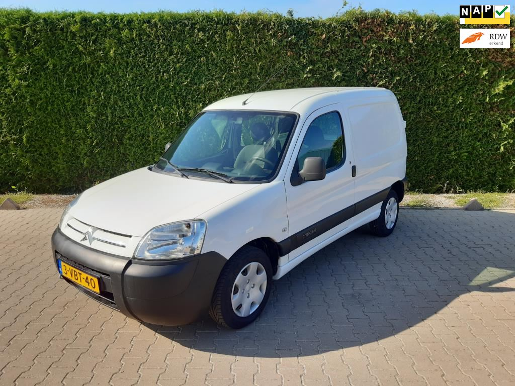 Citroen Berlingo occasion - Hurkmans Techniek
