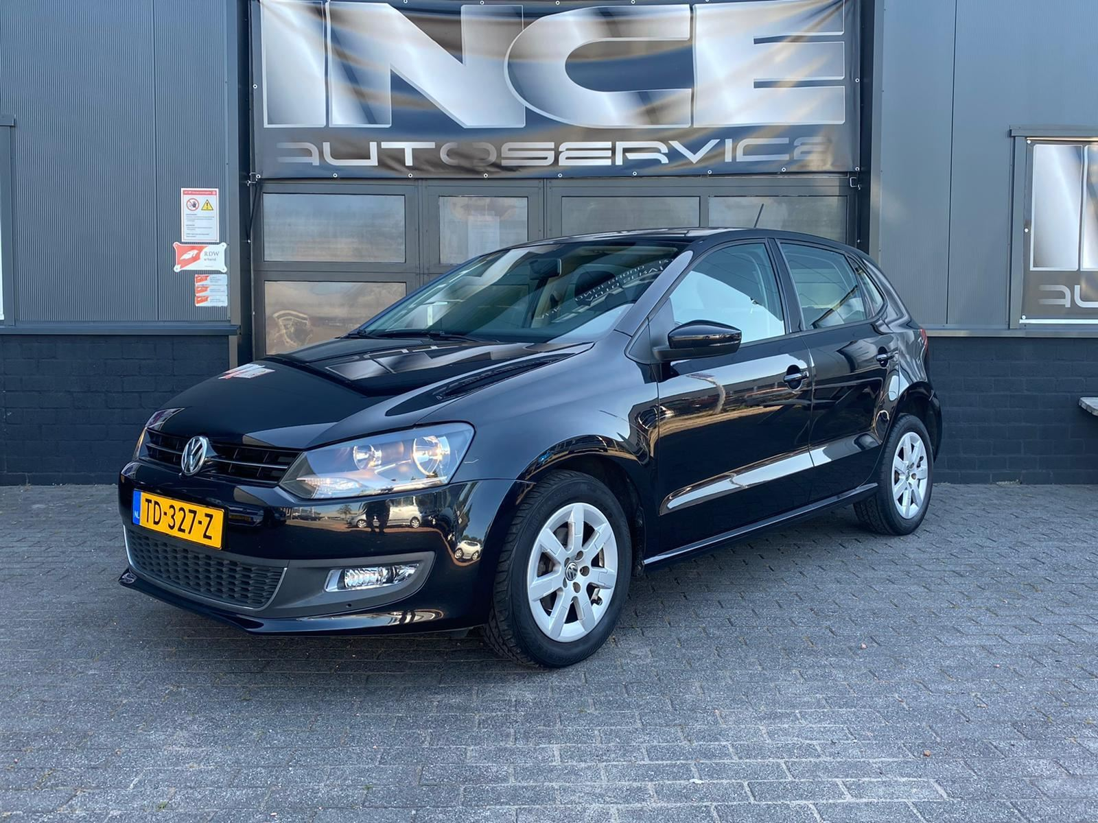 Volkswagen Polo occasion - Ince Autoservice